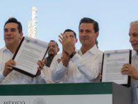 Campeche y Tabasco, nuevas Zonas Económicas Especiales