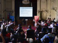 Convoca UIM a postular ciudades para la V Cumbre de Género