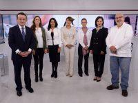 """Estas fueron las propuestas en el primer """"Debate chilango"""" para el Gobierno de la CDMX"""