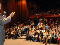 Organiza UNAM debates académicos sobre plataformas electorales