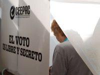 Van 18 alcaldes de San Luis Potosí por la reelección