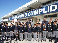 Regularizan adeudo y promueven consumo responsable de agua en escuelas de Puebla