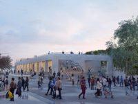 El proyecto Parque Hídrico La Quebradora gana reconocimiento internacional