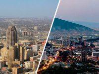 Monterrey y San Antonio: el espacio transnacional
