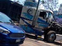 ¿Cómo reducir los accidentes viales en la Ciudad de México?