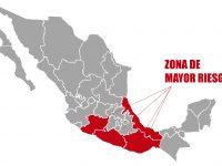 Michoacán, Guerrero, Oaxaca y Veracruz: zona de riesgo para alcaldes