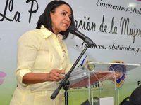 La participación política de las mujeres: el caso de República Dominicana