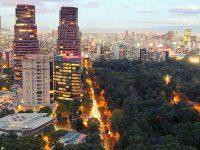 COPARMEX lanza 7 compromisos con la Ciudad de México