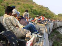 México, uno de los destinos de desplazados por violencia en Centroamérica