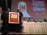 Se celebra en Cuenca, Ecuador, la IV Cumbre Iberoamericana de Género