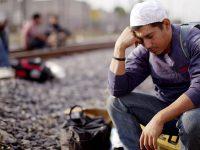 Frontera Sur de México: cooperación internacional para la seguridad y desarrollo de la zona