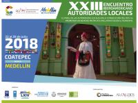 Paz y Seguridad Ciudadana, los temas del XXIII Encuentro Iberoamericano de Autoridades Locales