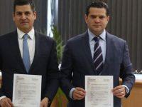 Fepade y Conamm se comprometen a blindar elecciones