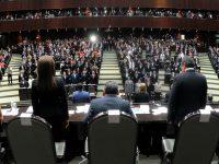 Así van las preferencias para Diputados y Senadores: Mitofsky