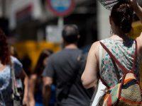 SEDESA CDMX llama a prevenir daños a la salud en temporada de calor