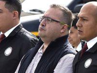El proceso contra Javier Duarte: fechas y delitos