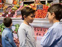 'Que sea de Huelva': El consumo sostenible, saludable y solidario