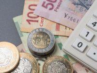 Lamenta Coparmex interrupción en la evolución salarial a la Línea de Bienestar