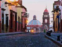 Llevan Internet gratuito a plazas públicas y parques de San Miguel de Allende