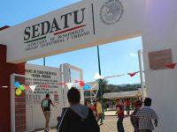 Denuncia SEDATU entrega ilícita de vales a su nombre para canjear por calentadores solares