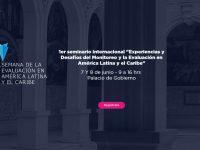 Impartirán en Chihuahua Seminario Internacional de Evaluación Gubernamental