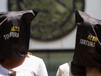 Tortura, práctica común en el sistema de procuración de justicia