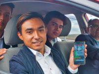IPN crea app para el transporte seguro de sus estudiantes