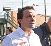 Imagen en campaña • Mikel Arriola