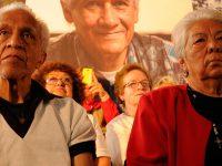 Llama CNDH a sociedad y autoridades a erradicar la violencia contra personas mayores