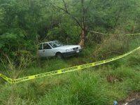 Asesinan a suplente provisional de alcalde en Buenavista, Michoacán