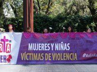 CNDH presenta informe sobre la situación de las mujeres en México ante el Comité Cedaw