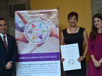 Certifican al SGM con Norma Mexicana de Igualdad Laboral y No discriminación