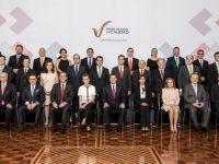 Reconoce Peña Nieto a empresas con el 28° Premio Nacional de Calidad