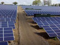 Financia el BID la construcción de una planta fotovoltaica en Guanajuato