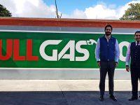 Presenta Fullgas nuevo modelo de negocio para gasolineras en municipios