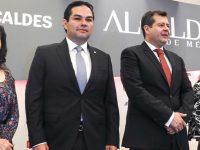 Con vigilancia y comunicación 50% menos delitos en Huixquilucan