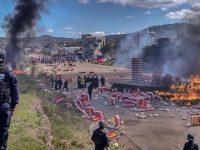 Nochixtlán sigue sin justicia a dos años de tragedia: ONU-DH