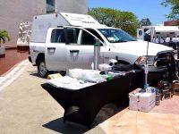 México envía misión médica de apoyo a Guatemala