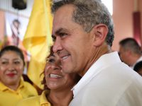 Un Gobierno de coalición fortalecerá la economía: Miguel Ángel Mancera