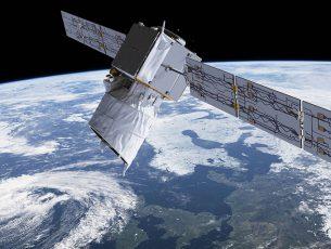 Hace 33 años se lanzó el primer satélite mexicano, el Morelos I