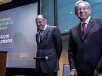 AMLO sí otorgó contratos directos por 170 mdp a Rioboó: Verificado 2018