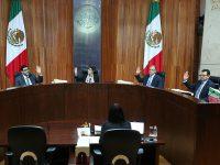 TEPJF cancela candidaturas a alcaldías de Oaxaca por violencia de género