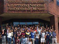 La UNAM abre sedes en EU, Alemania y Sudáfrica