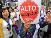 Proceso electoral registra violencia política contra 93 mujeres; 16 han muerto