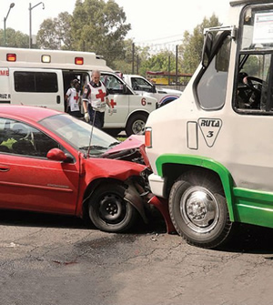 Vialidades, planificación y prevención de accidentes