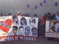 Georreferenciación de feminicidios en Ciudad Juárez
