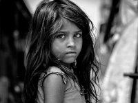 La infancia perdida en zonas urbanas
