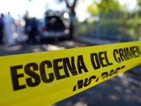 Asesinan a tiros a alcalde en Jalisco