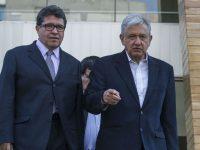 Senadores de Morena apoyarán reducción salarial de altos funcionarios