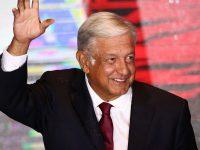 Triunfó Andrés Manuel López Obrador